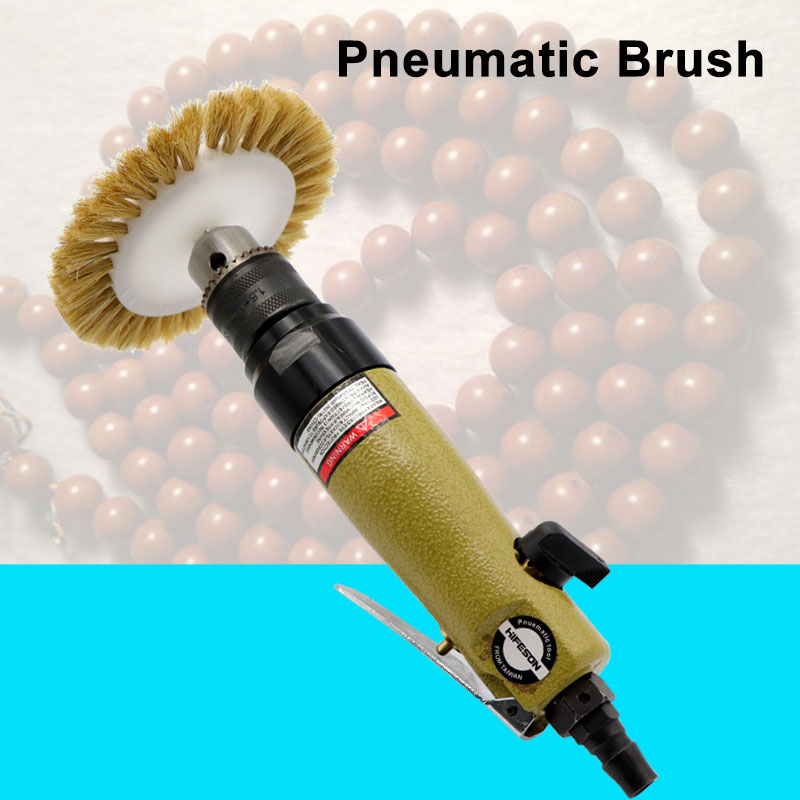 Pneumatic Air Brush Sander Grinding Tool Machine