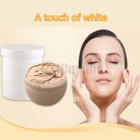 DD BB Cream Bare Nude Makeup Concealer Whitening Moisturizing Water Isolation Cosmetics Oem 1000ml Great For Reseller