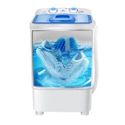 Obsługi Changhong elektryczny Mini buty pralka dla gospodarstw domowych w buty w małym rozmiarze podkładka z sterylizator UV półautomatyczne buty szczotka do podkładka