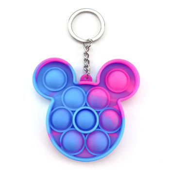 pop it keychain