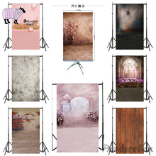 Newborn Baby Photography Fabric Backdrop Infant Baby Boy Photo Shoot Studio Printing Digital Background fotoshoot Accessories free shipping angel digital kids studio photography background backdrop 5x10ft baby children fabric backdrop a 1190