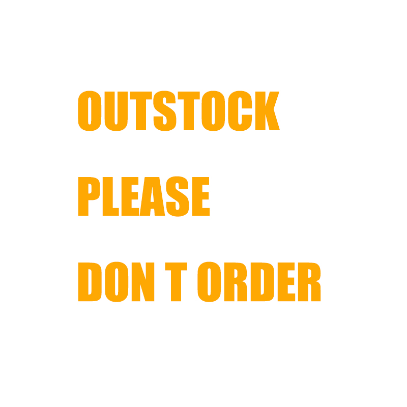 Outstock Please Don T Order !!!