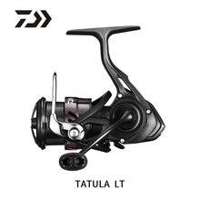 NEW 2018 DAIWA TATULA LT Original Spinning wheel 2000S-XH 2500S 2500S-XH 7BB fishing reel