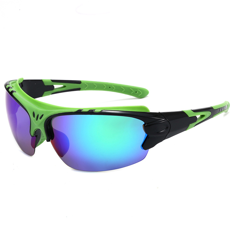 Top Quality Unisex Men Outdoor Sport Sunglasses Women Comfortable Polarized Cycling Glasses Racing Eyewear Oculos De Ciclismo