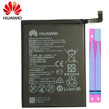 Original For Huawei Honor 10 Battery HB396285ECW 3400mAh P20 Full Capacity Replacement