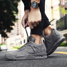 Mens shoes Casual shoes 2019 new mens Fashion Leather footwear Waterproof Anti kick Non slip Wear resistant  Sports Shoes