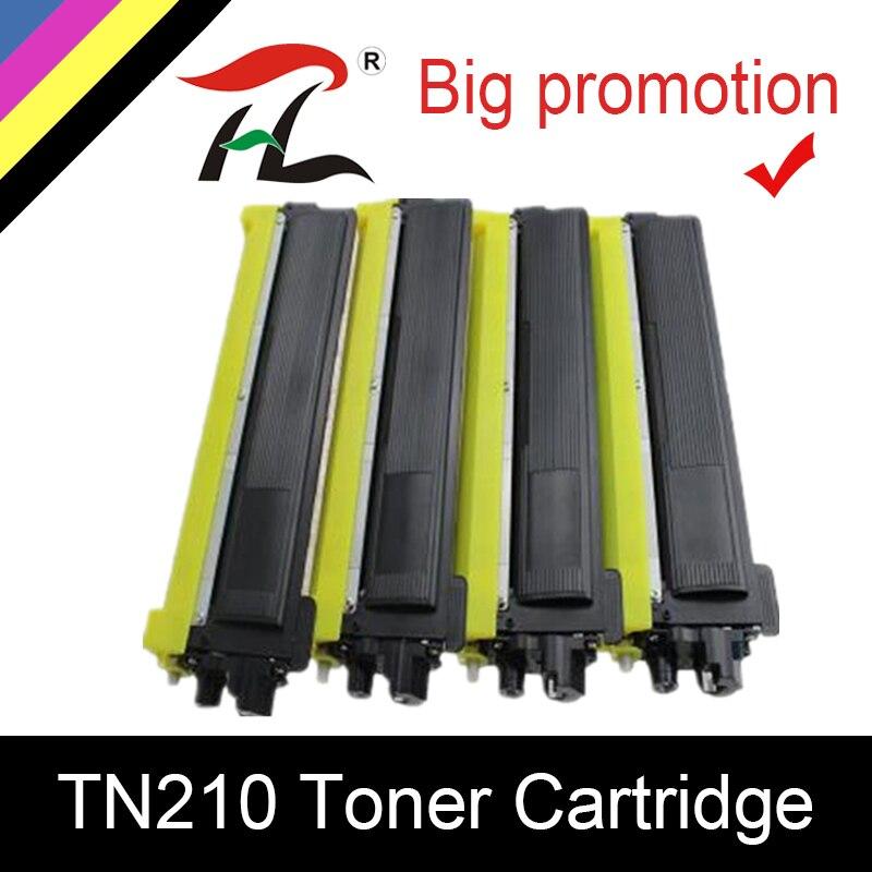 متوافق TN210 TN-210 TN230 TN-240 TN240 TN270 خرطوشة حبر لأخيه HL-3040CN 3070CW MFC-9010CN MFC-9120CW MFC-9320CW