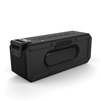 Cyboris 40W 6600mAh przenośny zewnętrzny IP67 wodoodporny NFC Subwoofer Stereo TWS bezprzewodowy głośnik Bluetooth type-c Audio DSP dźwięk tanie i dobre opinie Baterii Z tworzywa sztucznego Pełny Zakres 2 (2 0) Funkcja telefonu None 40 w Flac Inne X3-PRO-N 20Hz-20 KHz USB TF Card NFC