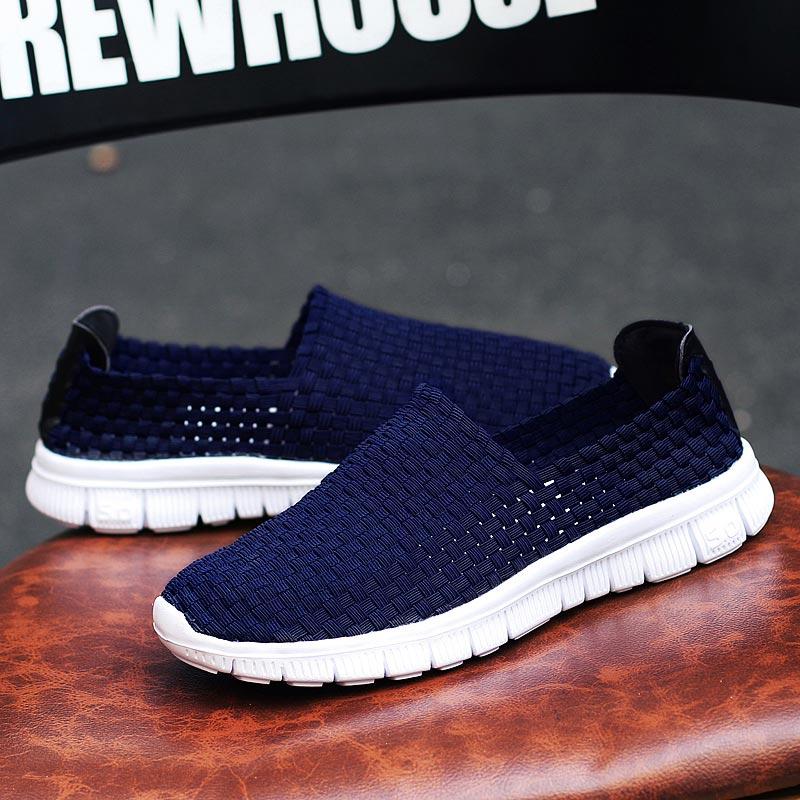 Lightweight Sport Shoes Woman Sports Sneakers Men Running Shoes For Women Summer Women's Shoes T New 2019 Blue Tennis Race A-379
