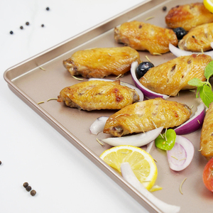 Rectangular Baking Trays Non-s