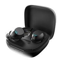TWS U9 Drahtlose Bluetooth Headset Kopfhörer Presse mit Mikrofon HIFI Bass Bluetooth Sport Headset 5 0 mit Metall Lade Box-in Handy-Ohrhörer und Kopfhörer Bluetooth aus Verbraucherelektronik bei