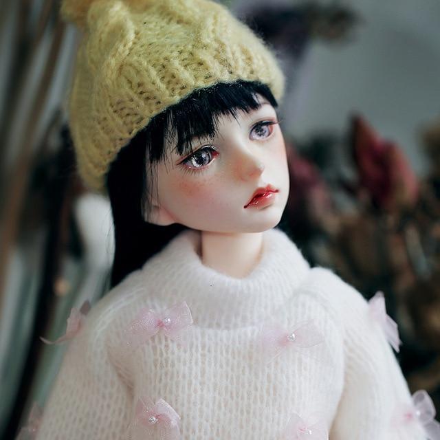 BJD Dolls  1/3 ShugaFairy Dollstown Elf 17yrs Body SD Resin Gift Toy for Children Doll Body only Resin Gift Male 3