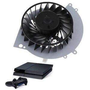 Image 4 - Dahili CPU soğutma fanı değiştirme Play Station 4 için PS4 CUH 1200 DC12V