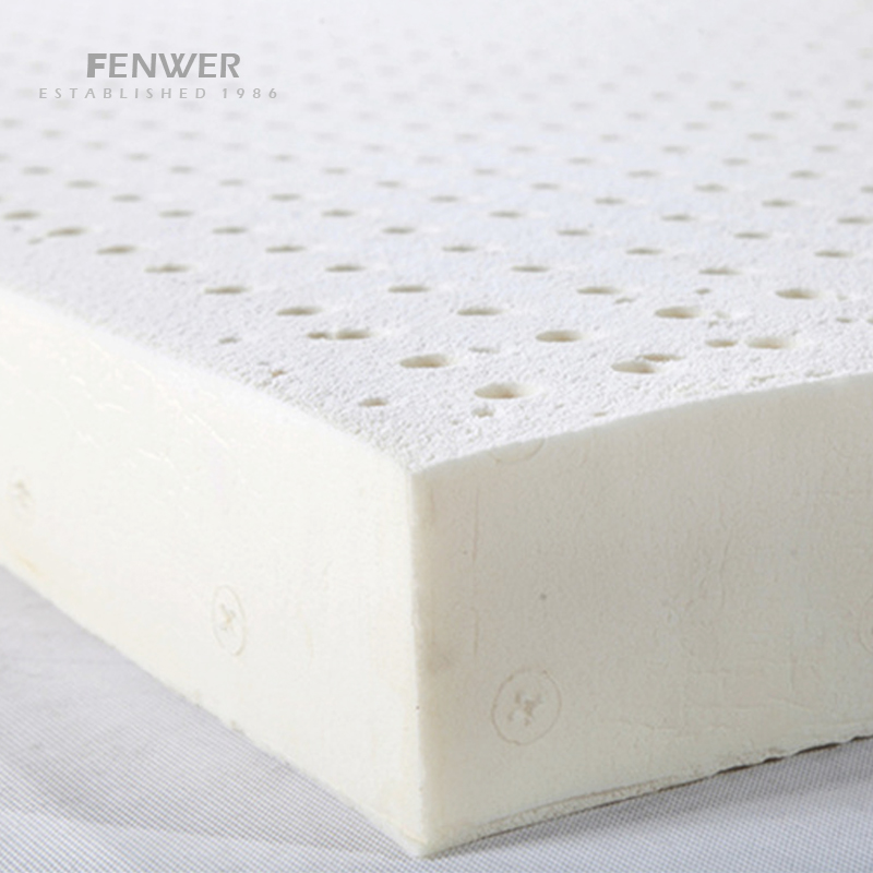 Fenwer 100 Puro Materasso In Lattice Naturale Materassi A Rimbalzo Lento Materasso Tatami Personalizzato Con Rivestimento Interno Mattresses Aliexpress