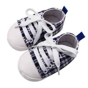 Shoes Prewalker Canvas Soft-Sole Toddler Newborn Baby-Girls Boys Casual for Bandage