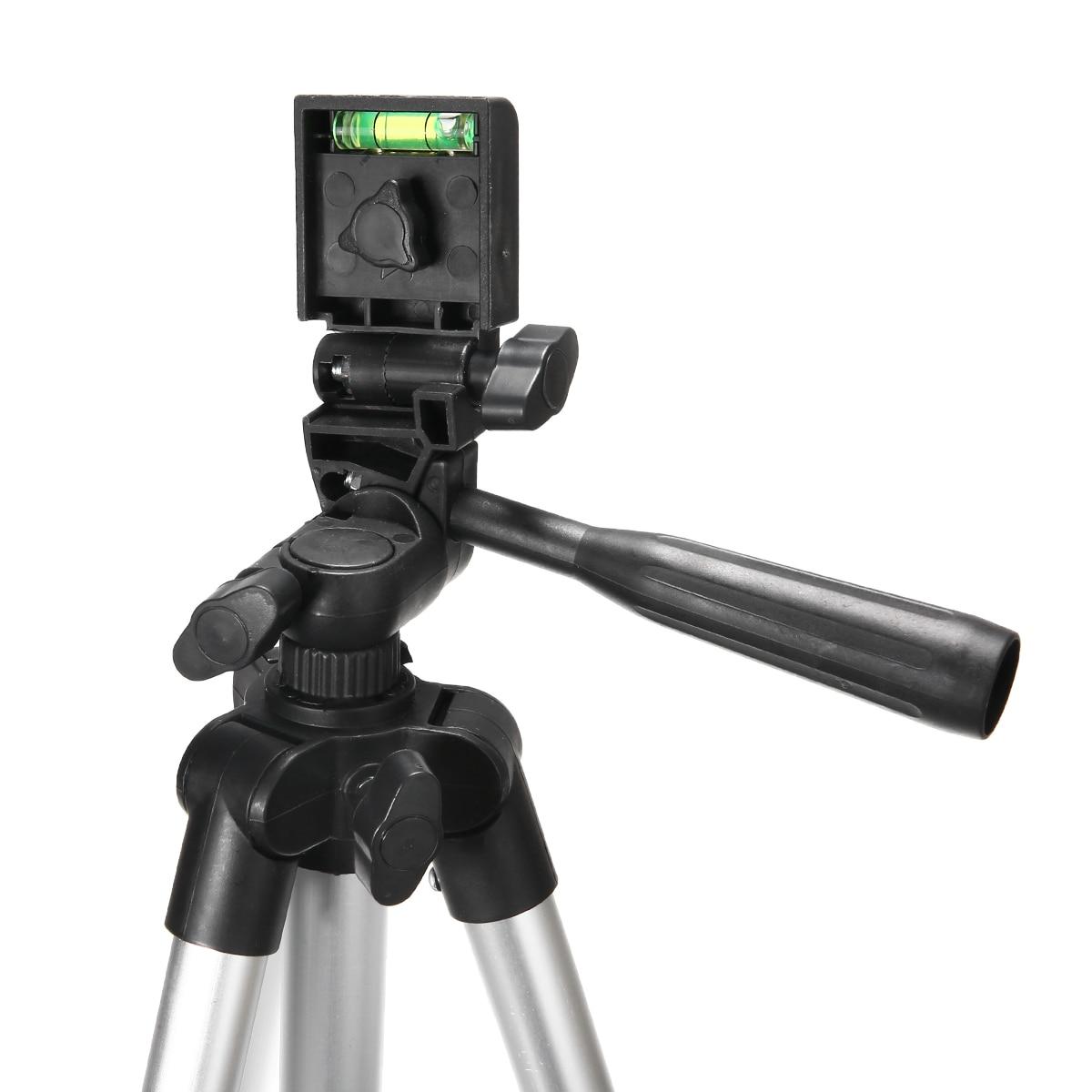 Portable Extendable Tripod Stand Adjustable Camera DLP Mini Projector 35cm-102cm