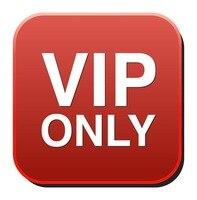 Link vip para clientes vip 100 peças branco -