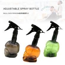 Простое ручное давление триггера распылитель бутылка Регулируемая