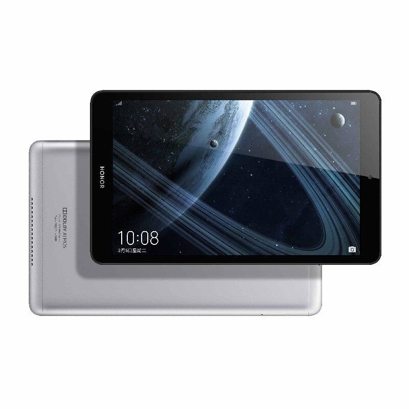Huawei почтовый ящик 5 планшет 8 дюймов 4 Гб 64 Гб Kirin 710 Восьмиядерный OTG 8.0MP Лицо ID 1200x1920 FHD дисплей 5100 мАч серый CN штекер - 4