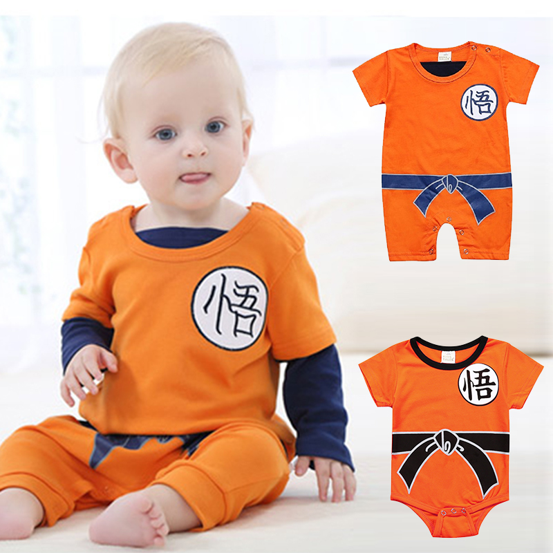 Dragon-Ball-Super-Baby-Rompers-Newborn-Baby-Boys-Clothes-SON-GOKU-Toddler-Jumpsuit-Bebes-Christmas-Costumes