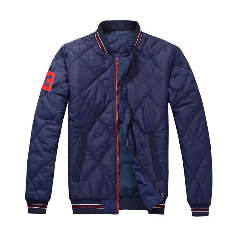 Высококачественная Мужская новая куртка-поло Ralp Big Horse, Мужская теплая брендовая куртка на осень и зиму, новая парка Eden Park для мужчин