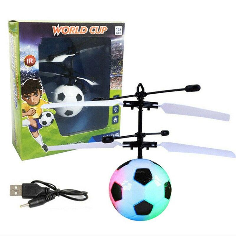 כדורגל כדור מסוק לילדים