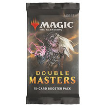 Magic The Gathering - Double Masters (Sobre de 15 cartas)