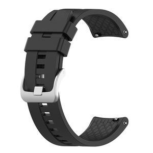 Image 4 - Realme Watch S Strap Silicone Wristband realme s pro band Sports Band Bracelet Replacement Band