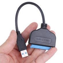Usb3.0 To SATA Hard Disk Connect Cable For Laptop Hard Disk Conversion Line