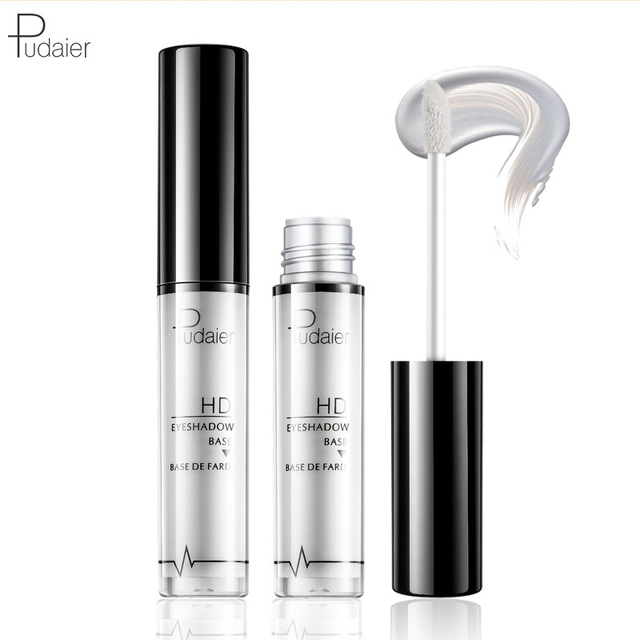 Pudaier Eyeshadow Primer Eyes Base Waterproof Cream Makeup Primer Gel Eye Under Shadow Cosmetic Lasting Prolong Base Primer 1
