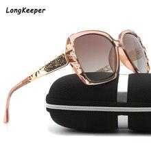 Солнцезащитные очки женские в стиле ретро, классические модные брендовые дизайнерские, недорогие
