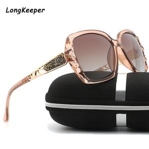 Image 1 - Retro klasik güneş gözlüğü kadın büyük boy Oculos De Sol Feminino moda Sunglaasses kadınlar marka tasarımcısı ucuz güneş gözlüğü kız