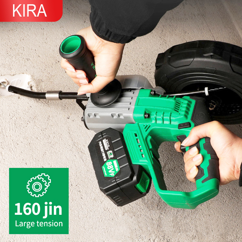 KIRA Automatic Electric Puller ...