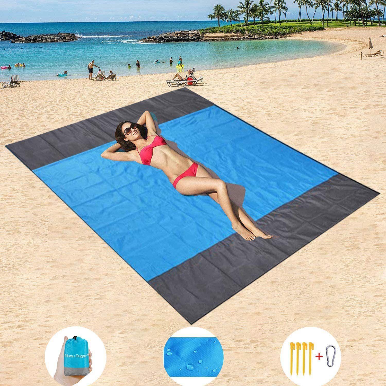 Beach Mat Extra Large Size 82