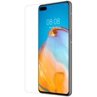Huawei p40 vidro nillkin incrível h + pro 2.5d borda anti explosão de vidro temperado para huawei p40 protetor de tela|Protetores de tela de telefone|Telefonia e Comunicação -