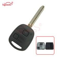 Ключ дистанционного управления kigoauto denso (не valeo) с 2