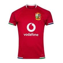 2021 britânico e irlandês lions casa rugby jérsei 2019-2021 british & irish lions rugby tamanho S-3xl-5XL