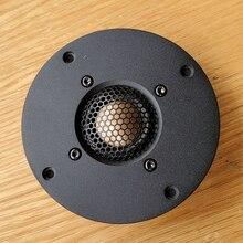 pair Melodavid  CB25Nd copper&Beryllium alloy dome tweeter speaker KO XT25 9300 MDT33 Nd Magnet