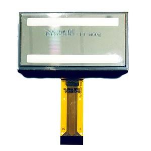 Image 2 - 2.42 inch OLED display 128x64 dot matrix SSD1309 plug 24PIN model UG 2864ASGPG01