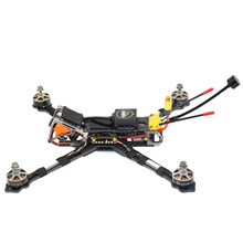skystars G730L V2 w/GPS– BNF 300mm Long Range  F4 OSD 2 6S FPV Racing Drone PNP BNF w/ RunCam swift 2 Camera w/betaflight