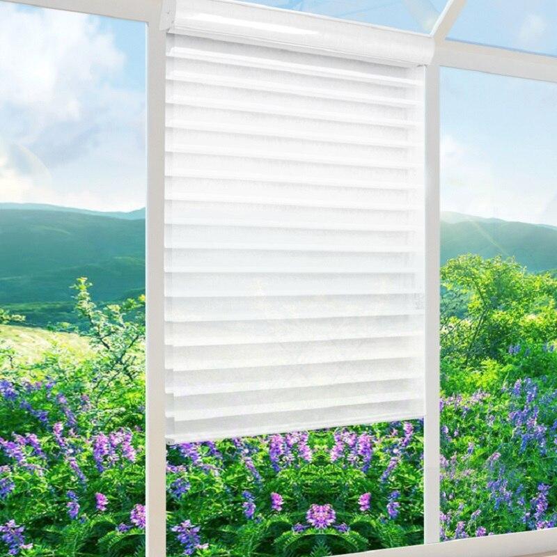 Китайский поставщик пользовательский белый цвет для Шангри-ла слепых