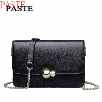 2017 brand genuine leather handbag women small tote bag shoulder bags ladies classic serpentine pattern leather bucket bag