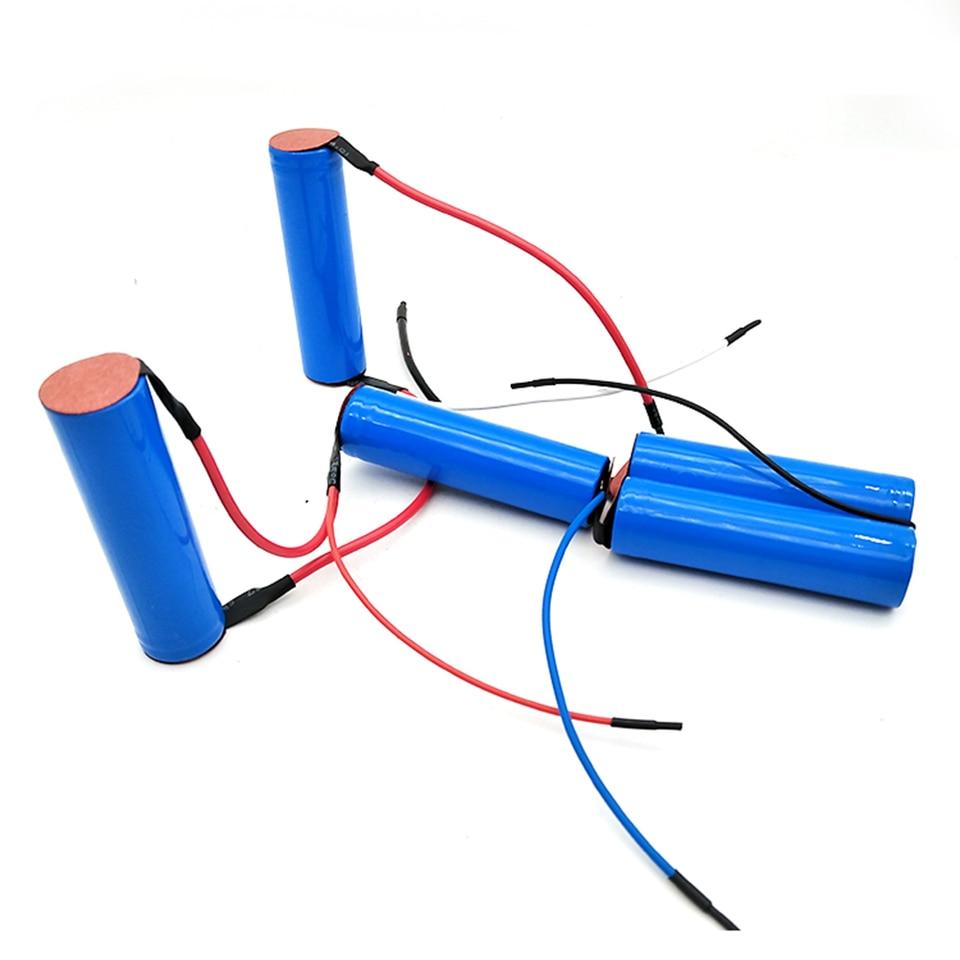 3000mAh para Electrolux 18V Bater/ía / ZB2941 ZB2904X ZB2942 ZB2943 Tipo NV144NIBRC Aspiradora