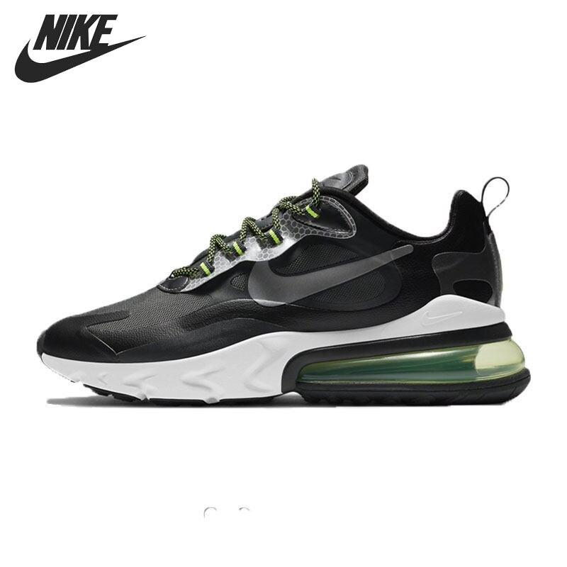 Original New Arrival  NIKE AIR MAX 270 REACT SE Men's Running Shoes Sneakers 1