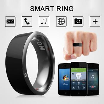 R4 έξυπνο δαχτυλίδι με τεχνολογία nfc