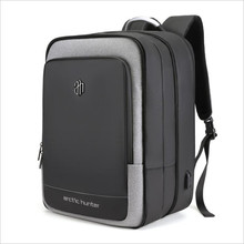 Arctichunter 販売ノートパソコンのバックパック男性 17 インチ事務男性のバックパックビジネスバッグユニセックス 10 インチ ipad のバックパック薄型バックパック