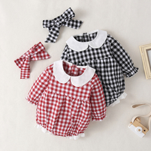 Baby Clothes Romper Spring Clothes New B