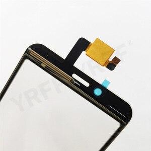 Новый сенсорный стеклянный экран для Vertex Impress Click сенсорный экран дигитайзер сенсорная стеклянная панель запасные части
