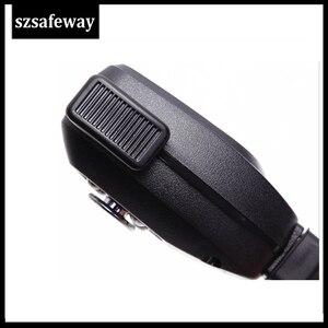 Image 4 - KMC 32 Two Way Radio Speaker MIC With RJ45 8 Pins Microphone For Kenwood Mobile Radio TK768G/TK868G/TM271/TM471/TK7160E