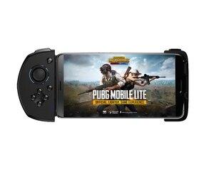 Мобильные геймпады GameSir G6 PUBG технология g-touch беспроводной bluetooth-контроллер игровой джойстик FPS для телефона Android
